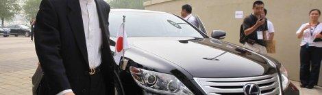 Đại sứ Nhật Bản công khai tẩy chay hàng Trung Quốc