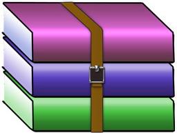 WinRAR 4.0 (64-bit) - Nén và giải nén file