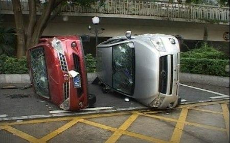 Các hãng ô tô Nhật đồng loạt ngừng sản xuất tại Trung Quốc
