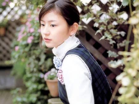 Masami Nagasawa bị đồn có clip sex từ 10 tuổi