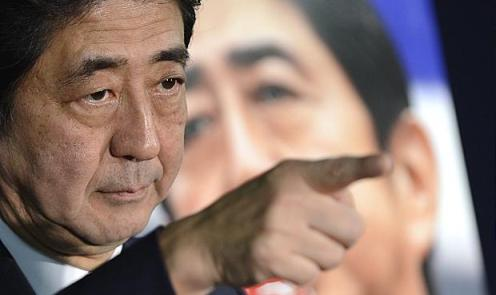 Đảng đối lập Nhật Bản quyết bảo vệ đảo tranh chấp