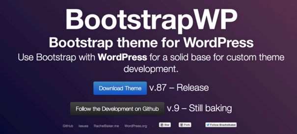 bootstrap-wp