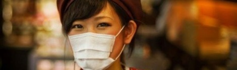 đồ dùng làm đẹp của giới trẻ Nhật Bản
