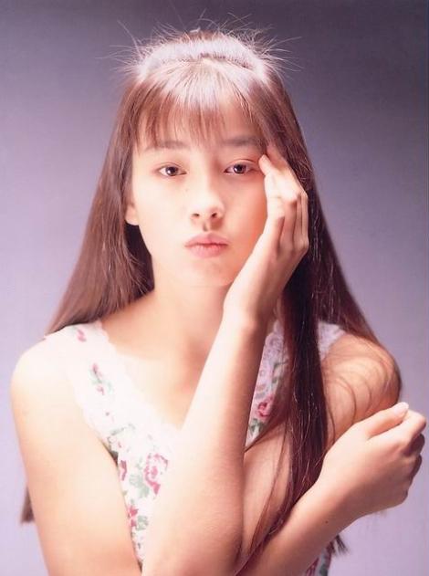 10 Giai Nhân trên màn ảnh Nhật Bản