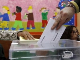 Nhật Bản bắt đầu tổ chức bỏ phiếu sớm bầu hạ viện