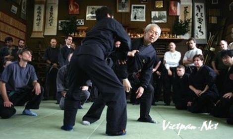 Ninja cuối cùng của nước Nhật