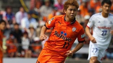 Thêm một sao Nhật cập bến Bundesliga