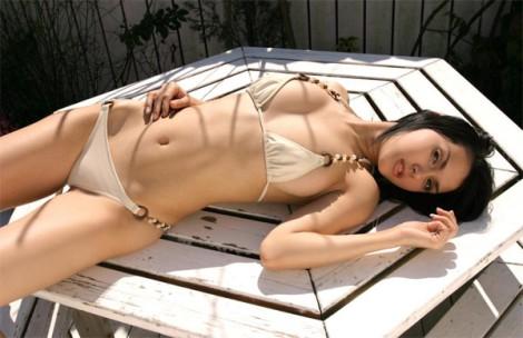Bi kịch lạ lùng của Sao khiêu dâm Maria Ozawa