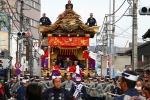 Tưng bừng lễ hội tháng 12 trên đất nước mặt trời mọc