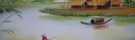 Quê hương - Japanese Version