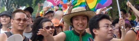 4000 người đồng tính tuần hành tại thủ đô Tokyo
