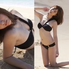Người đẹp Yumi Sugimoto
