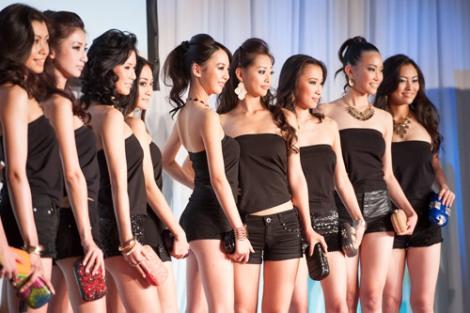 Ngắm nhan sắc tân Hoa hậu Hoàn vũ Nhật