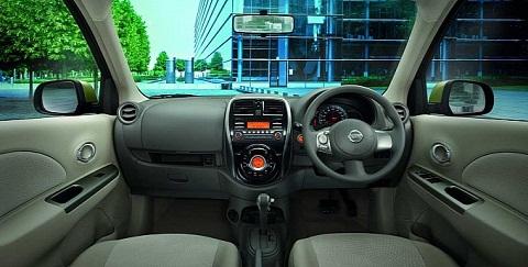 Nissan ra mắt xe nhỏ Micra đời mới