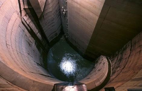 Hệ thống thoát nước lớn nhất thế giới