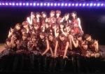 Nhóm AKB48 cải tổ hoành tráng trên Tokyo Dome