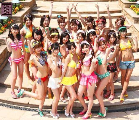 AKB48 lập kỷ lục doanh thu bán đĩa