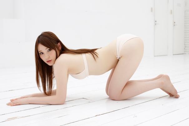 Người đẹp Ayano Akiya