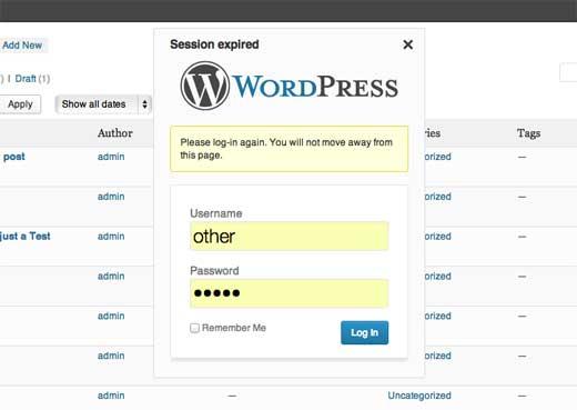 Các tính năng mới trong wordrpess 3.6