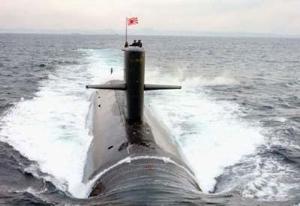 Nhật Bản đóng tàu ngầm phòng thủ ở Senkaku đối phó Trung Quốc