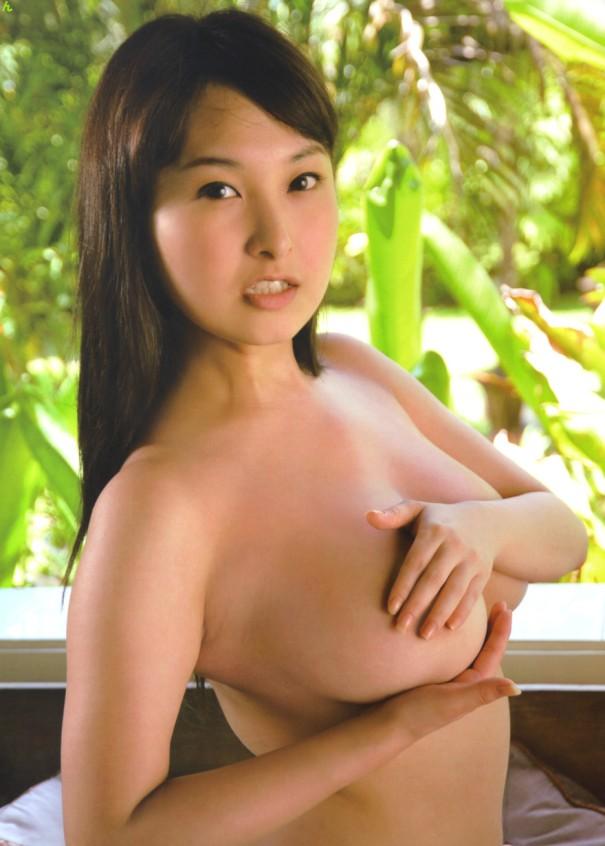 Người đẹp Tomomi Nakagawa