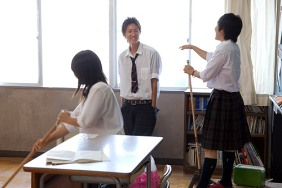 Học sinh Nhật Bản