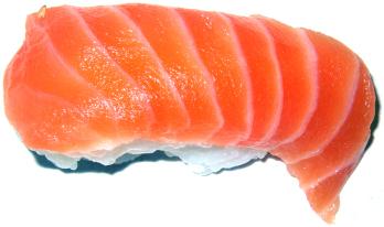 5 loại Sushi của Nhật Bản được yêu thích
