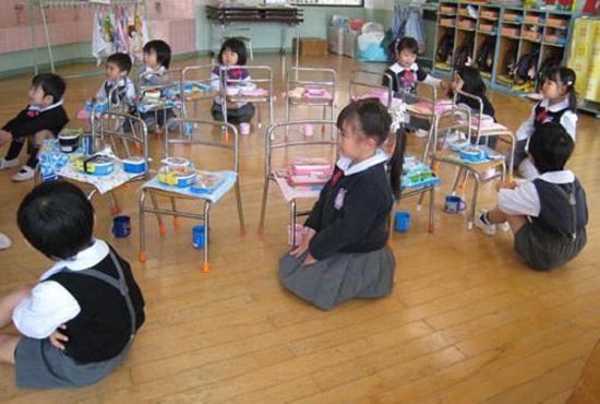 Vì sao trẻ em Nhật có tính tự lập cao và kiên cường?